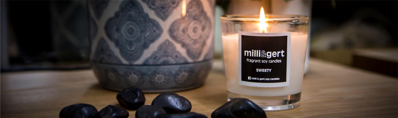 Home milli gert fragrant soy candlesmilli gert fragrant soy candles - Burning scented candles home dangerous really ...